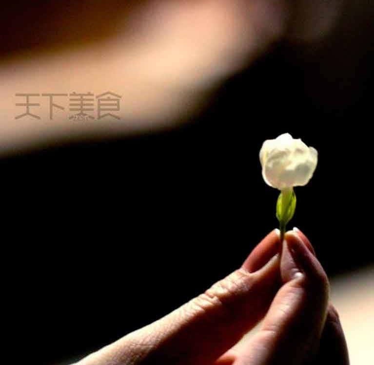 Вкратце о жасминовом чае (茉莉花茶 – Моли Хуа Ча)