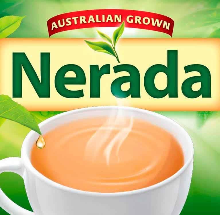 Немного об австралийском чае