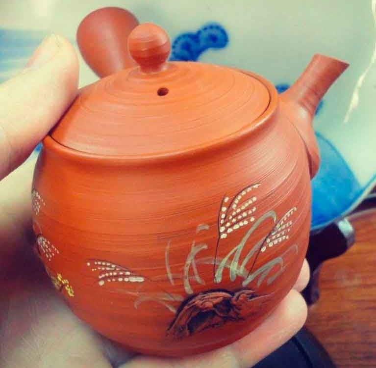 Основные критерии при выборе японского чайника