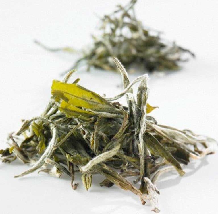 Белый чай эликсир бессмертия