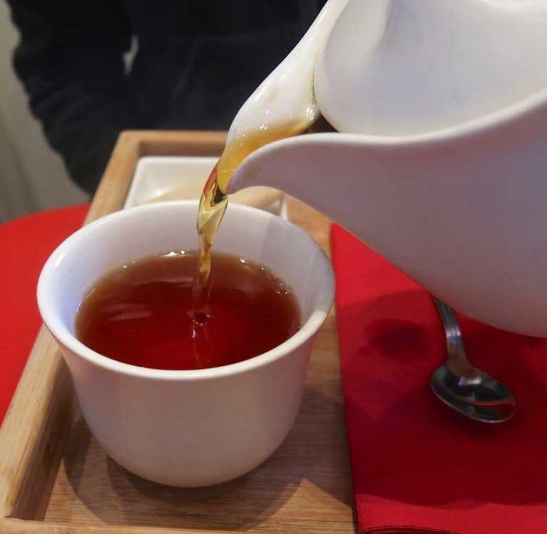 Что произойдет с организмом, если отказаться от сладкого чая