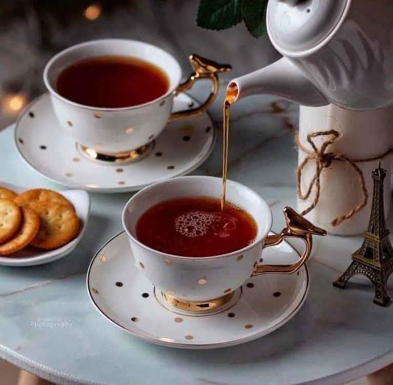 Пять способов испортить себе впечатление о чае. Советуем, как НЕ надо делать