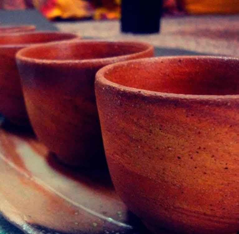 Центр Глиняной посуды Сигараки
