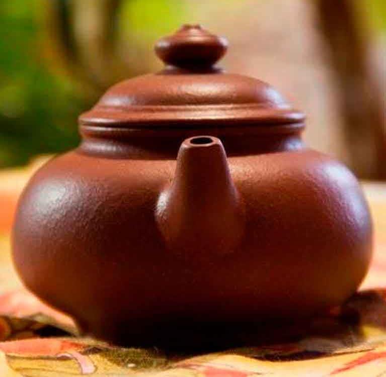 Краткая история исинского керамического производства