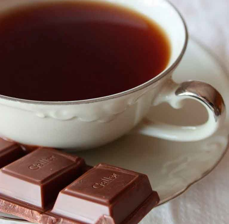 Tea and Chocolate Pairing Guide