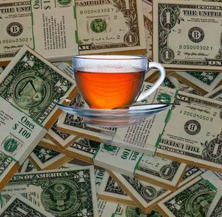цены на чай в России могут подскочить