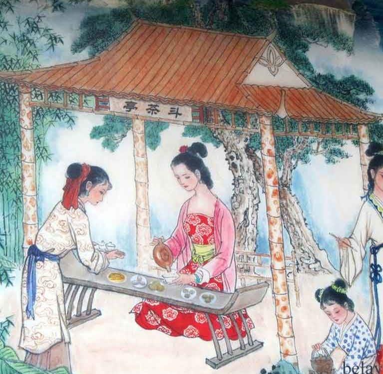 История чая в Китае гораздо древнее, чем предполагалось ранее