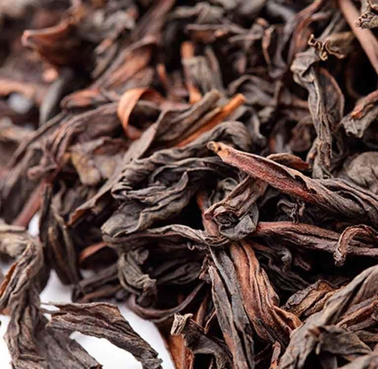 Самый крепкий в мире — кенийский чай