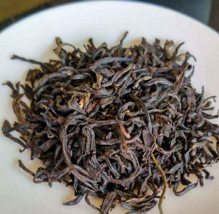 Зеленый и красный чай из Хунани, Нань Юэ Хэншань