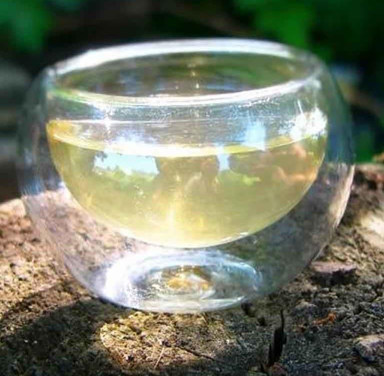 Кака заваривать зеленый чай