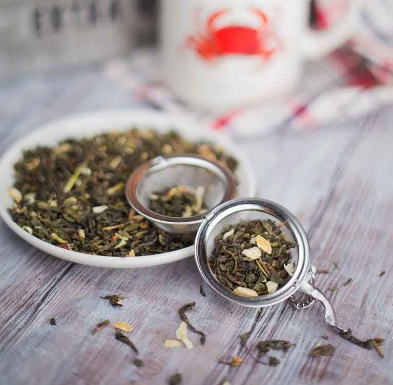 Чай Моли Хуа Ча
