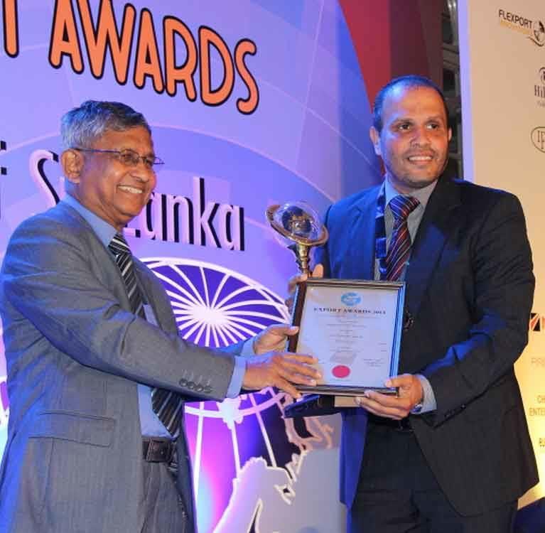 Чай «Импра» удостоен высших наград Шри–Ланки