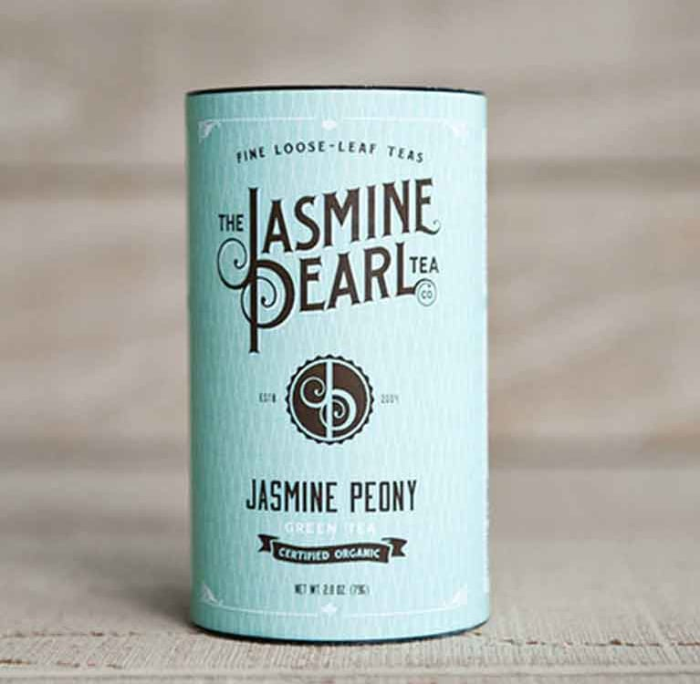 Чай Jasmine Pearl Tea