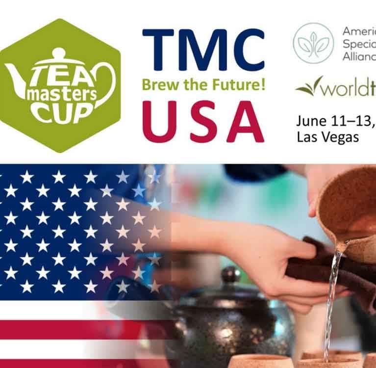 Tea Masters Cup