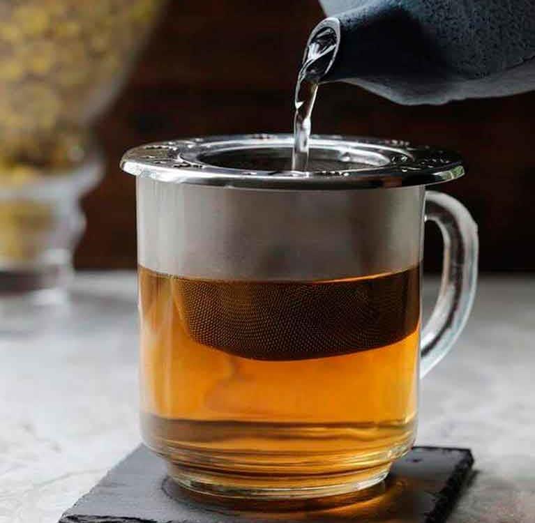 какой водой заваривать китайский чай