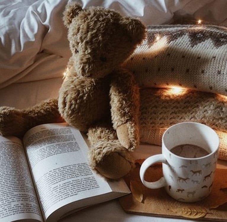 Пять лучших книг о английском чае