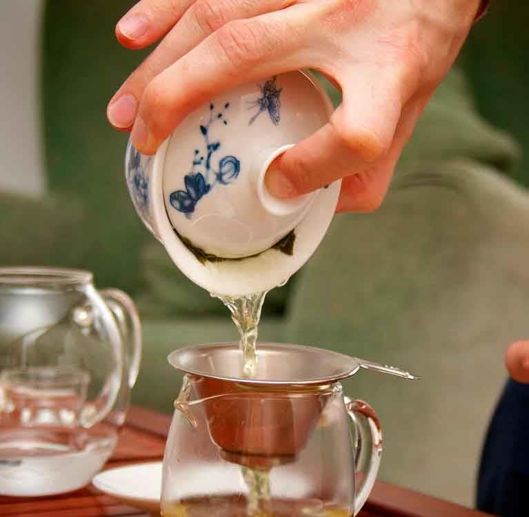 Нужны ли рецепты и инструкции для заваривания чая?
