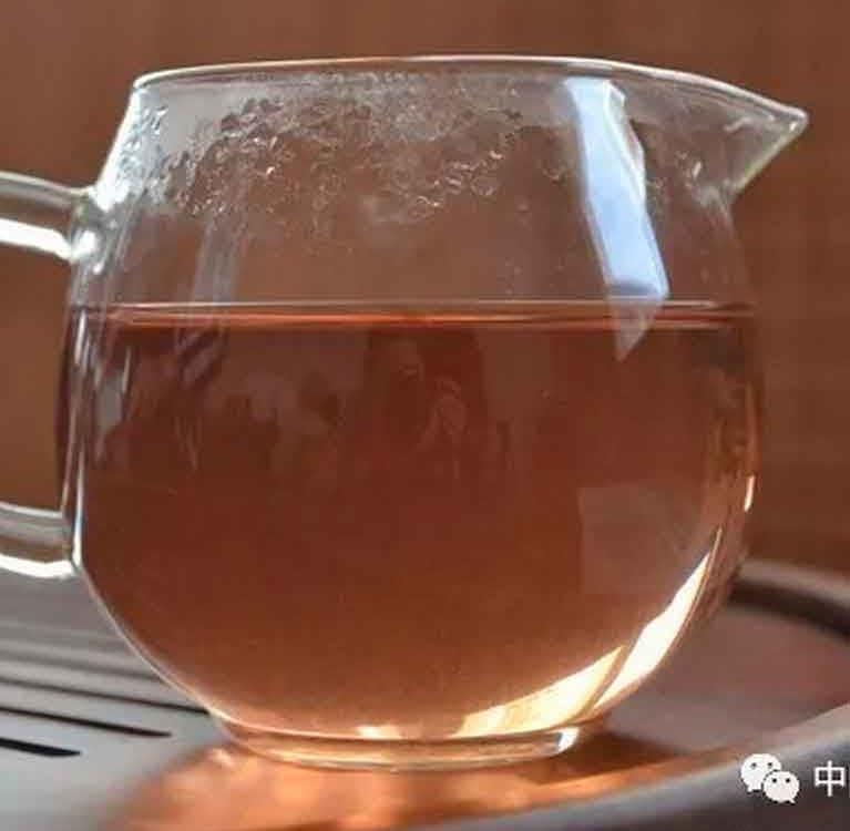 Немного о пурпурном чае (Цзы Ча)