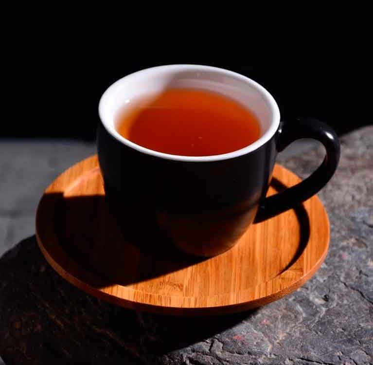 Что дают энзимы чаю?