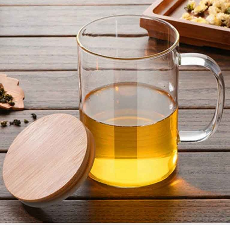 Подбор воды для чая