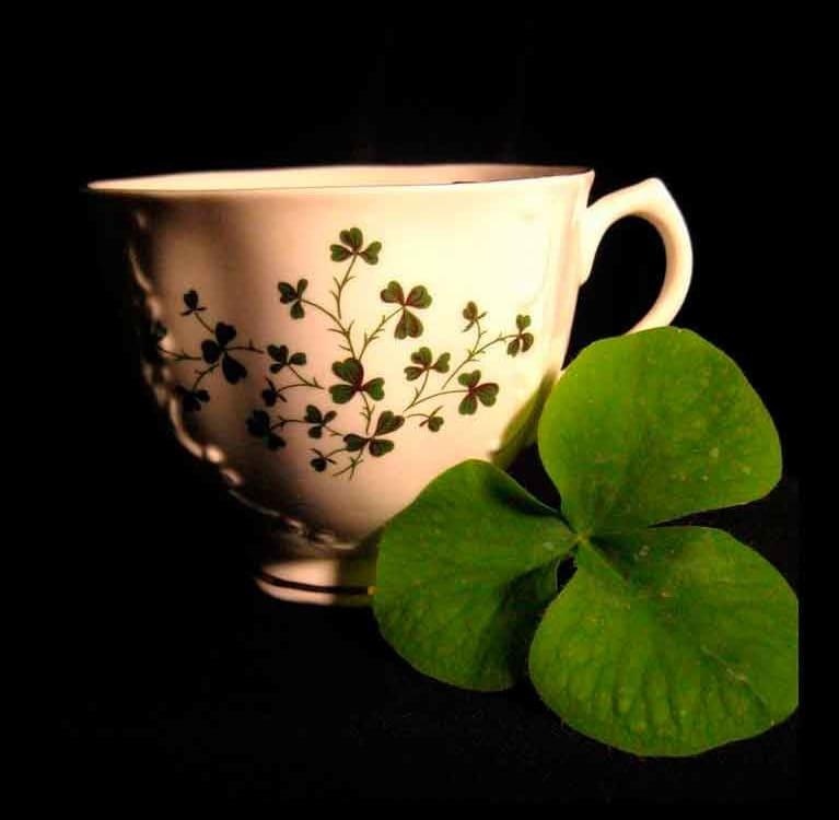 Британцы тратят $ 20,000 на чай в течении жизни