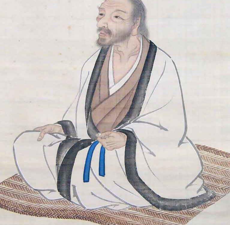 Байсао (売茶翁)