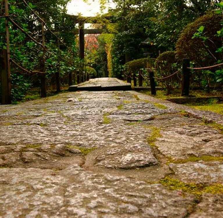 Записки о чае. Кобори Энсю и чайная комната Хассоан в Саппоро