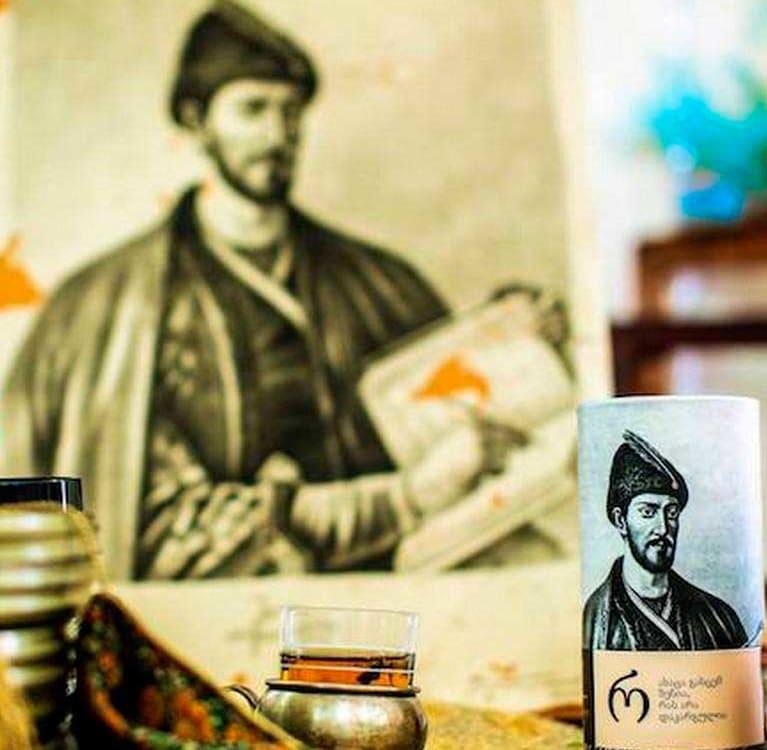 Миха Эристави — пионер грузинского чая