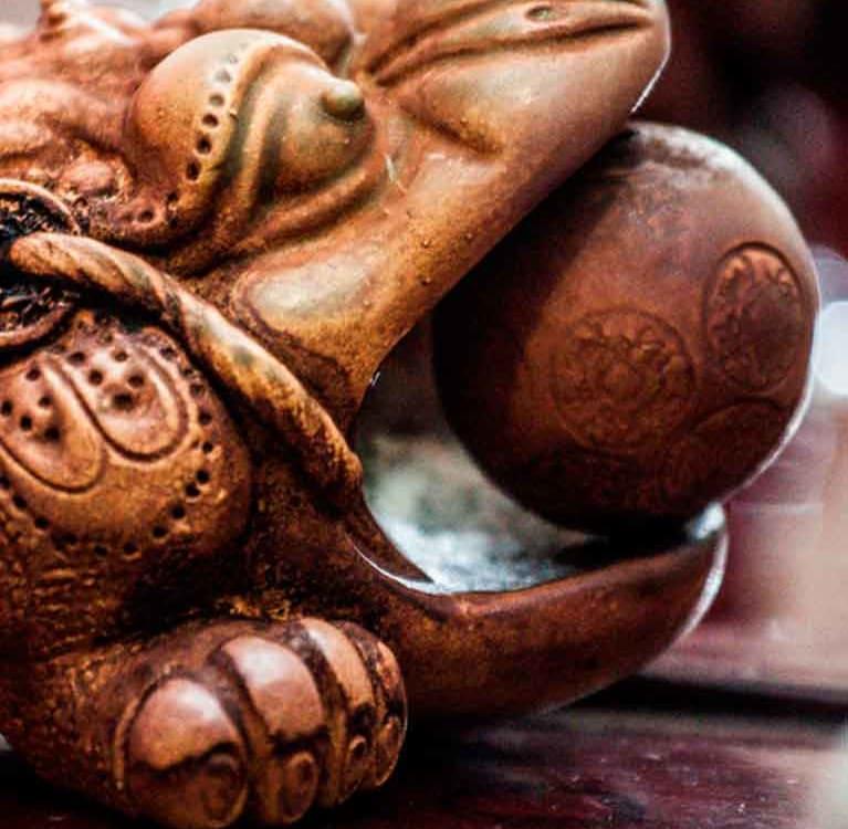 Некогда спешить: мастер чайной церемонии — об искусстве жить со вкусом