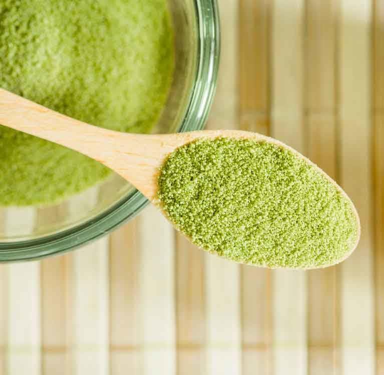 Зеленый Чай Для Красивых Волос