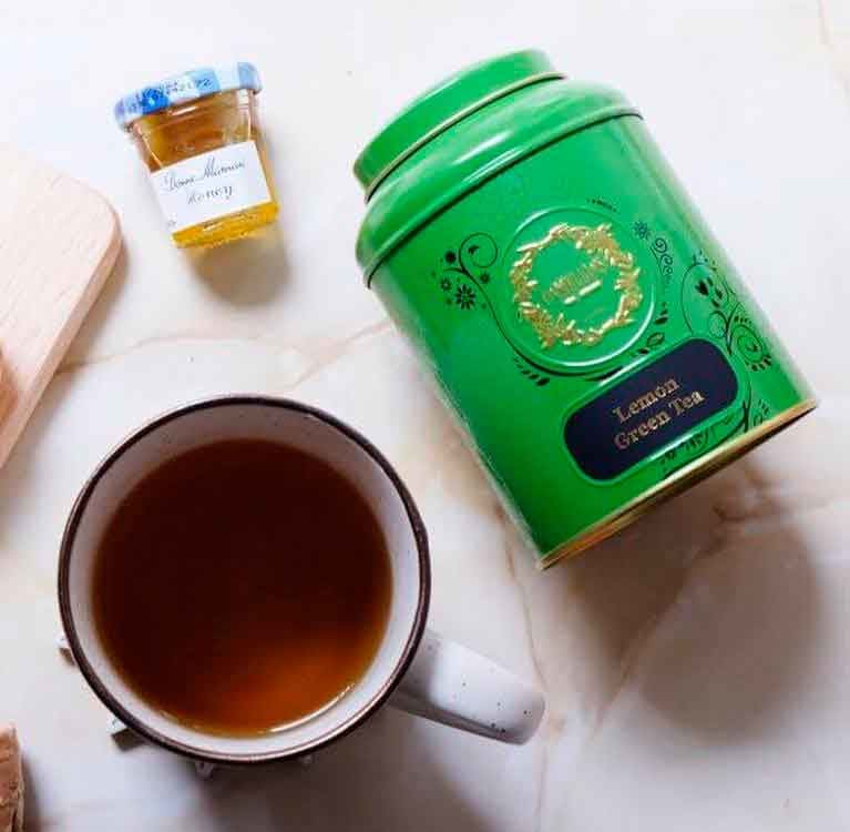 Здоровые альтернативы сахару для чая