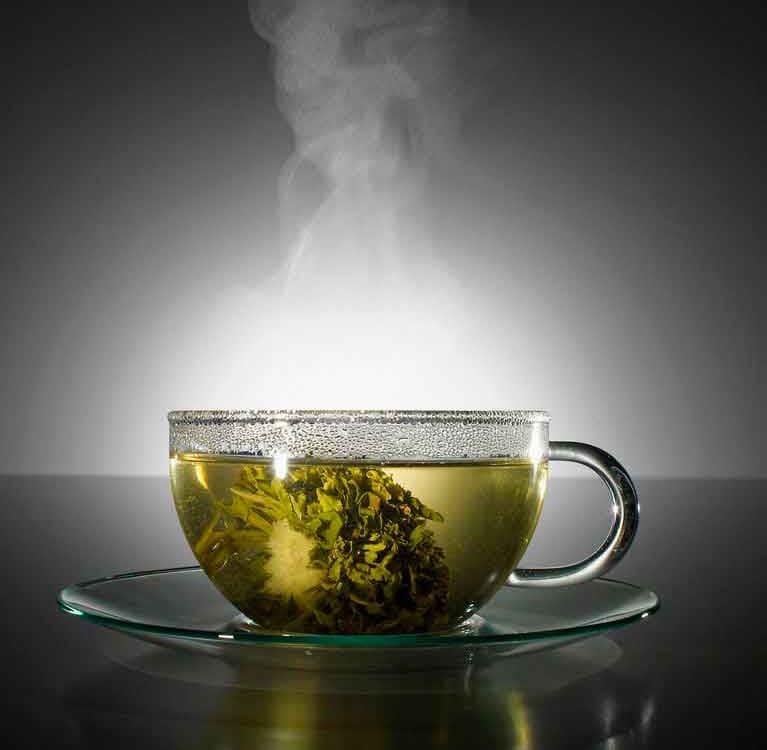 Зеленый чай с темным шоколадом улучшают концентрацию внимания
