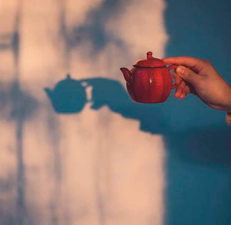 5 рецептов чая на ночь для крепкого сна