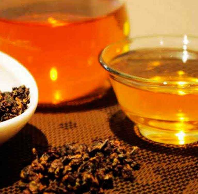 Цзя Е Лун Ча, 佳叶龙茶