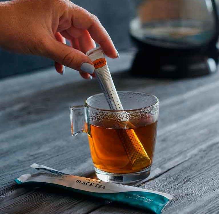 IN-STICK Premium Tea