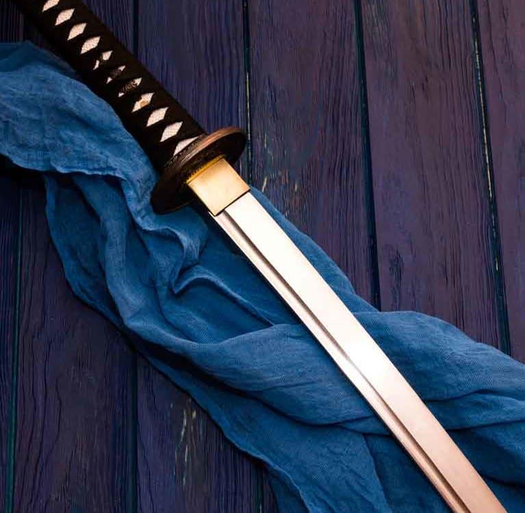 Чайный мастер и самурай. Японская притча