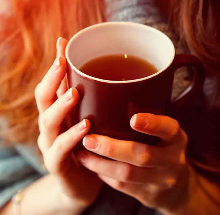 Может ли быть обезвоживание от чая
