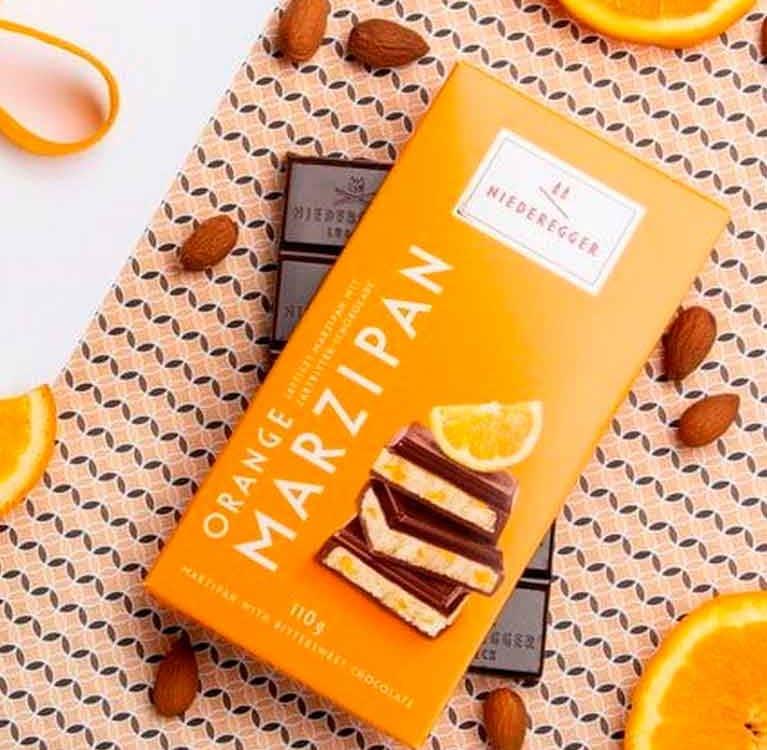 Апельсины в шоколаде: рецепт приготовления