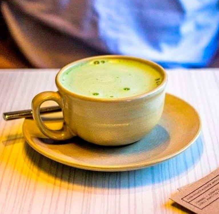 Как пить чай Матча чтобы похудеть