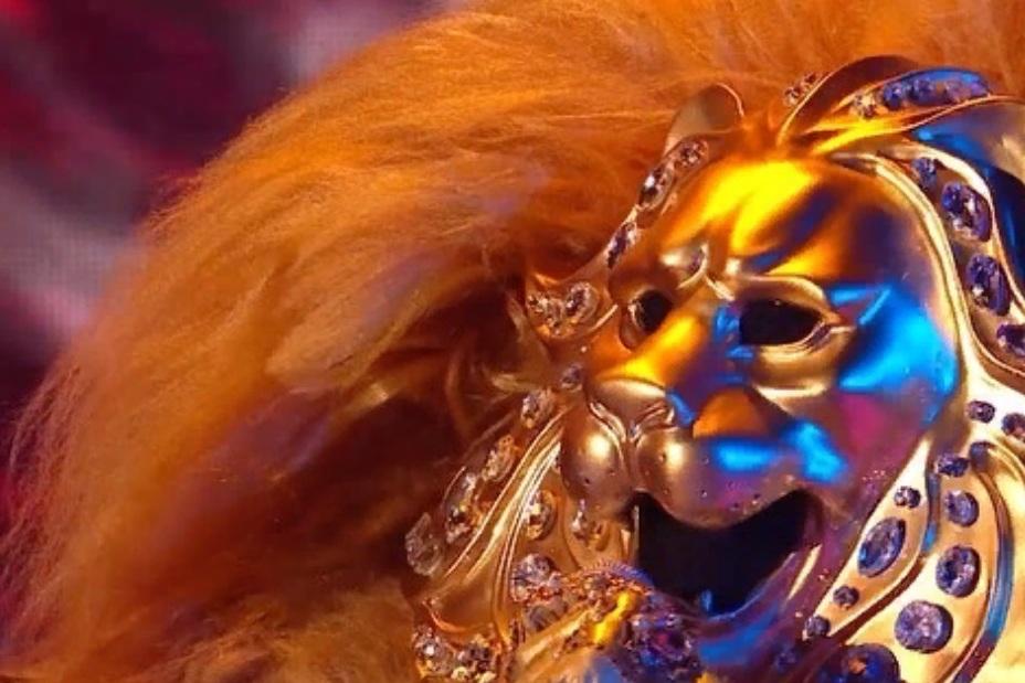 Победителем шоу «Маска» стал «Лев»