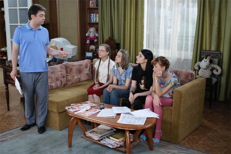 Актрисы из «Папиных дочек» назвали причины закрытия сериала