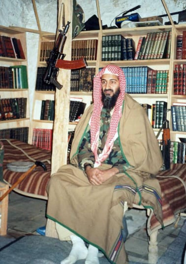 Did Pakistan know that Osama Bin Laden was hiding in Abbottabad? | Rootclaim
