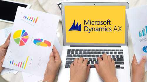 Microsoft Dynamics 365 AX Solution