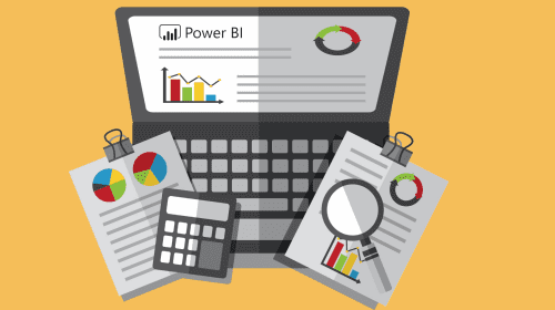 Valuable Insights With Microsoft Power BI