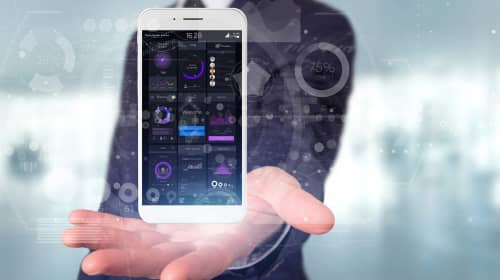 power bi mobile operating system