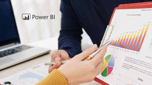 power bi to transcend your analytics