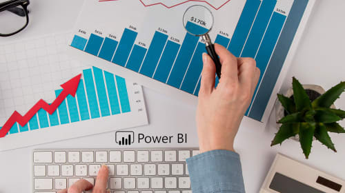 power bi consulting solutions