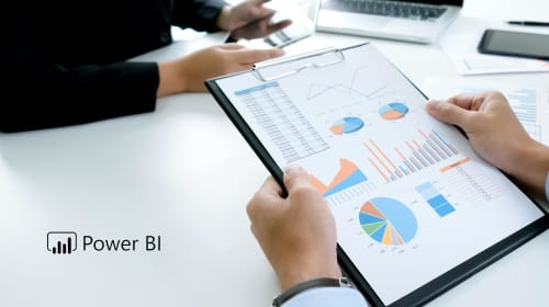 power bi best practice
