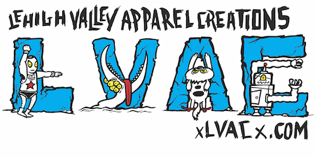 Lehigh Valley Apparel Creations