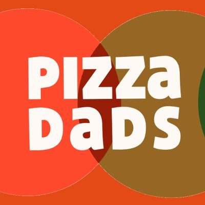 Pizza Dads logo